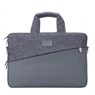 "Geanta Laptop Rivacase MacBook Pro / Ultrabook 7930 grey 15,6"""