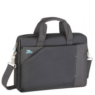 "Geanta laptop Rivacase 8130 grey, 15,6"", gri"