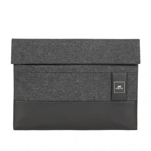 "Husa laptop Rivacase Sleeve 8803 black pentru MacBook Pro / Ultrabook 13.3"""
