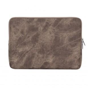 "Husa laptop Rivacase Sleeve 8904 beige 14"""