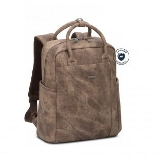 Rucsac DAMA laptop Rivacase 8925 beige 13,3''
